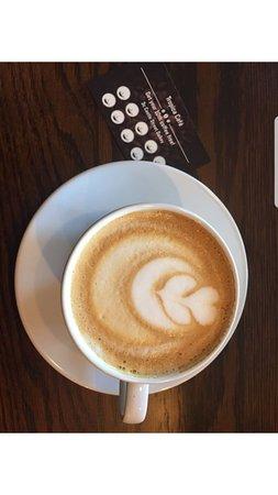 Dalkey, Irlandia: Specialty Coffee