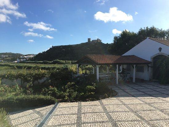 Fotografia de Casa D'Óbidos