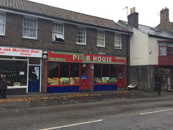 Pizza House Hornsea Updated 2020 Restaurant Reviews
