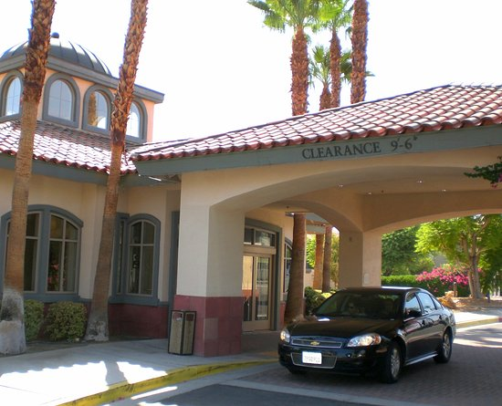Hilton Garden Inn Palm Springs Rancho Mirage Updated 2017 Hotel Reviews Price Comparison And