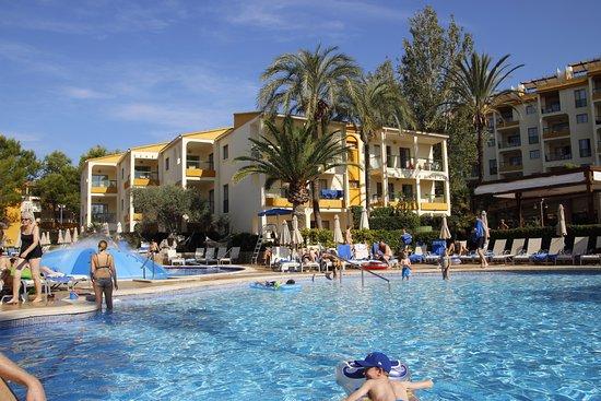 Zafiro Tropic (Majorca, Spain) - Hotel Reviews, Photos & Price Comparison - TripAdvisor