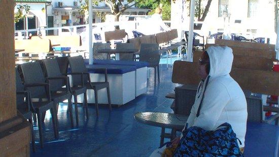 Pastida, Greece: Marietta Hotel Apartments