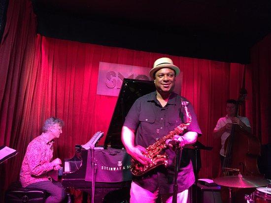 Smoke Jazz Club Foto