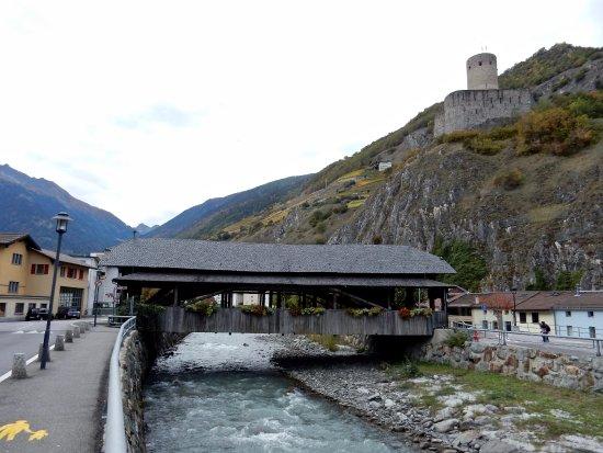 Pont de la Bâtiaz