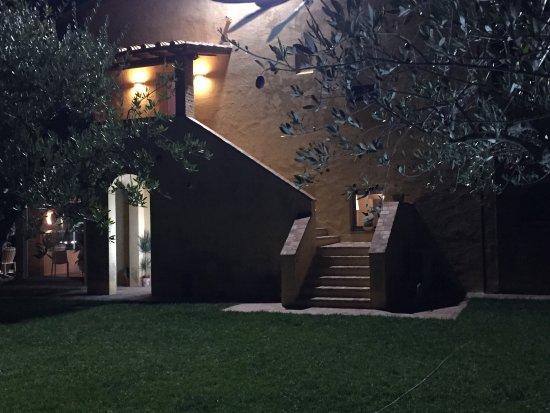Gavorrano, Italia: Sehr gutes Essen ! Service freundlich ! Beilagen etwas zu wenig warm.