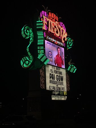 Fiesta Henderson Casino Hotel: photo0.jpg