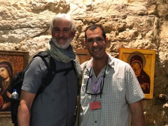 Holy Land Private Tours... you'll see everything you want in the best way possible.