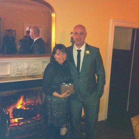Navan, Irlanda: Best wedding ever!