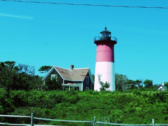 Nauset Light Beach: Lighthouse