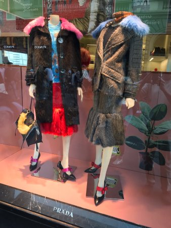 Freya's Florence Tours: Florence fashion