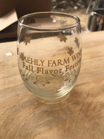 East Haddam, CT: Staehly Farm Winery