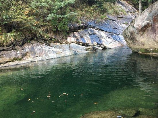 Jinzhai County