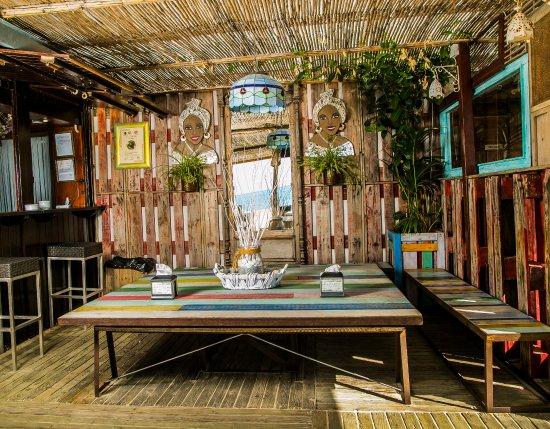 imagen Azucar de Cuba Beach Bar en Rota