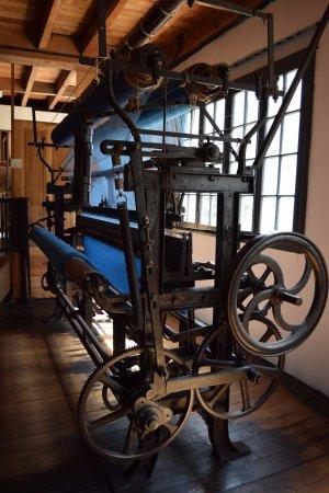Esquieze-Sere, Francia: ateliers de fabrication sur place