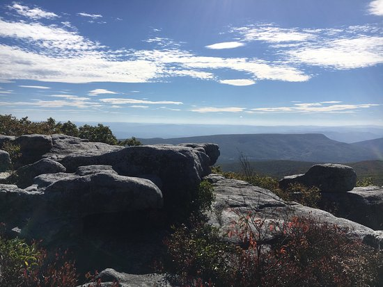 Elkins, Virginia Occidental: photo1.jpg