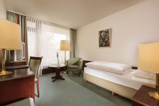 Maritim Hotel Bad Salzuflen Preise
