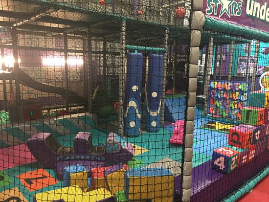Escape Play Centre