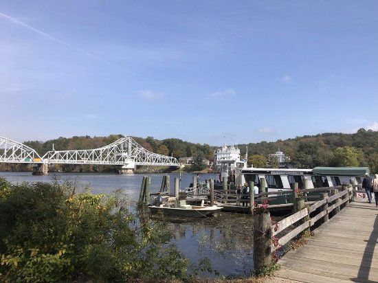 Essex Swing Bridge Fall Special
