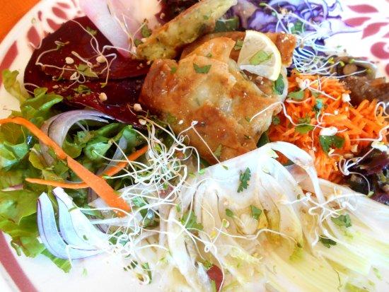 Draguignan, Франция: L'art culinaire