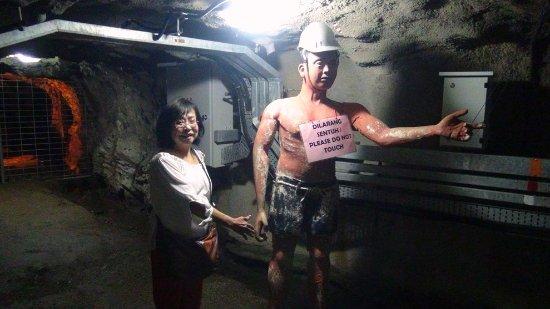 Kuantan, Malaysia: 8. Inside Tunnel