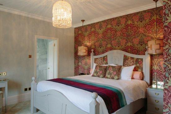 Afternoon Tea Tunbridge Wells Spa Hotel