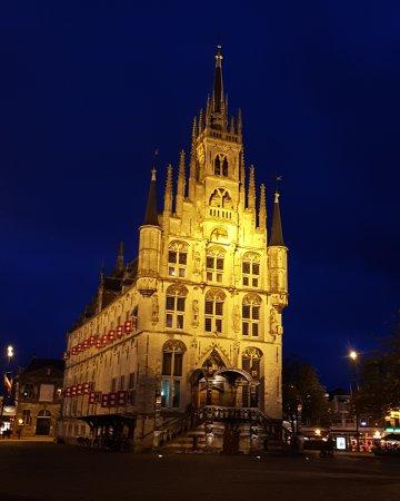 Gouda, Nederland: IMG_20171006_213322_336_large.jpg