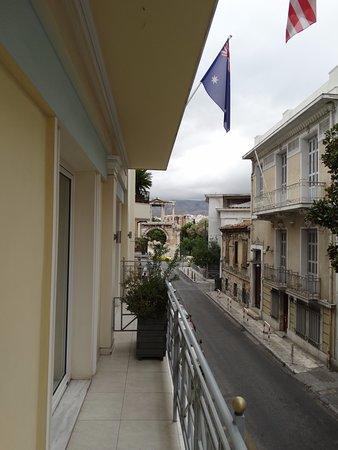 雅典阿瓦酒店張圖片