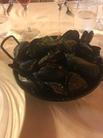 Garriguella, Spain: Fantastisches Mittags-Menü
