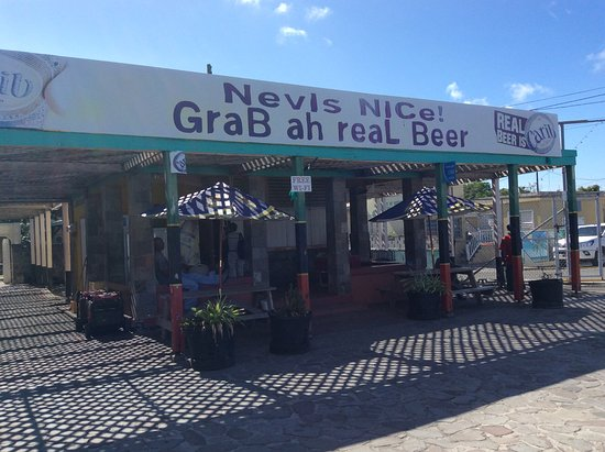 St. Kitts and Nevis: Welcome to Nevis