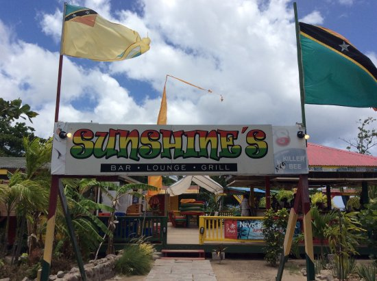 St. Kitts i Nevis: Nevis