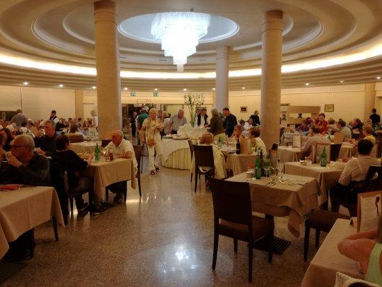 Continental Terme Hotel Photo