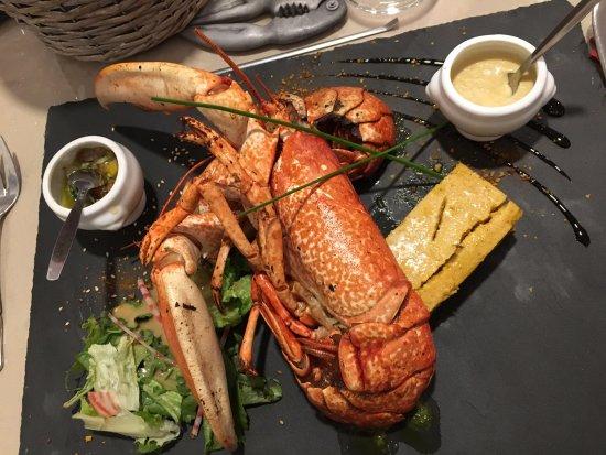 Restaurant De Fruits De Mer Grenade Haute Garonne