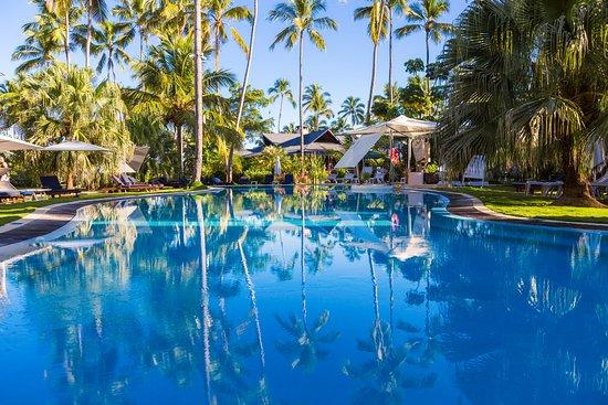Hotel Alisei : Pool - Alisei Hotel Spa  Las Terrenas