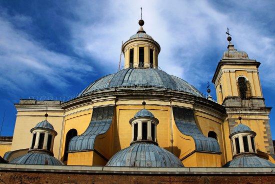 Real Basílica de San Francisco el Grande: Madrid - Real Basilica de San Francisco el Grande