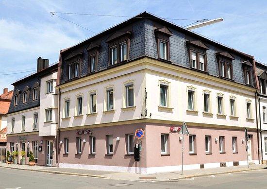 Boutique Hotel Villa Soy In Erlangen