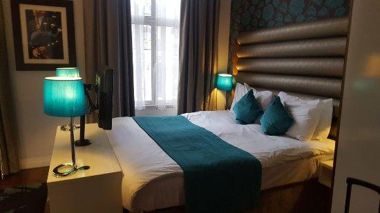 Hotel Indigo Edinburgh: IMG-20171012-WA0003_large.jpg