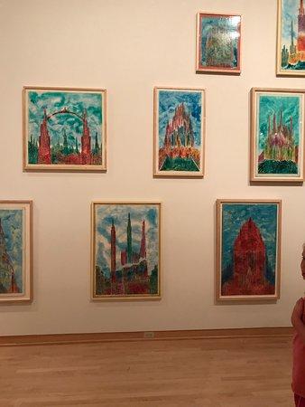 John Michael Kohler Arts Center: photo2.jpg