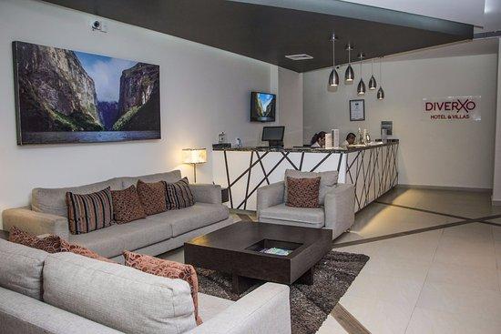 Diverxo Hotel y Villas
