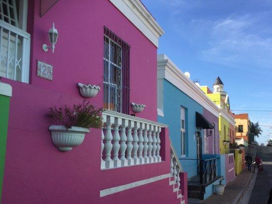 Vredehoek, Sydafrika: Bo Kaap