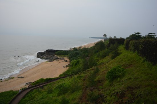 Bekal Bed and Breakfasts