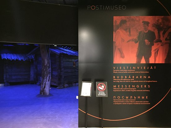 suomi  tampere review