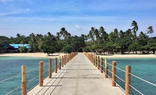 Dos Palmas Island Resort & Spa-bild