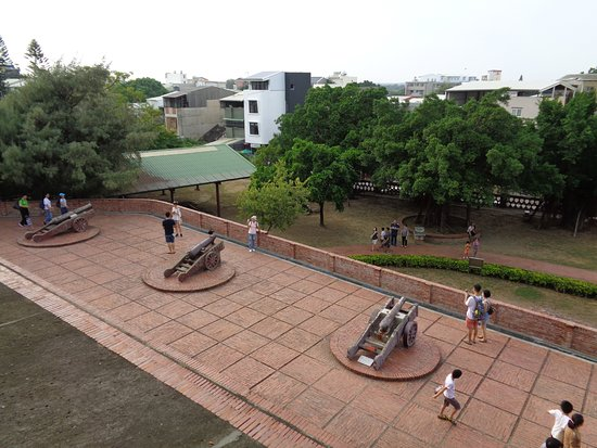 Anping Fort (Anping gubao) Photo
