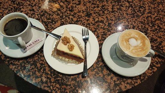 Reval Cafe Restaurant: 20171003_183942_large.jpg
