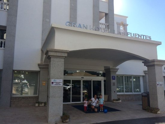 Gran Hotel Las Fuentes: IMG-20171009-WA0016_large.jpg
