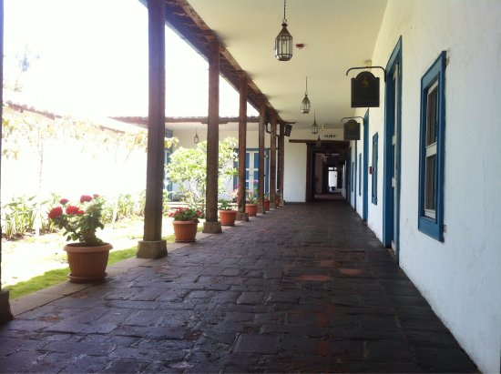 Museo de Arte Religioso de la Concepción
