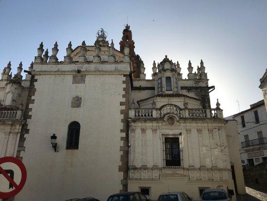 Jerez de los Caballeros, Spain: photo0.jpg