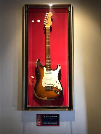 Hard Rock Cafe Tenerife: photo4.jpg