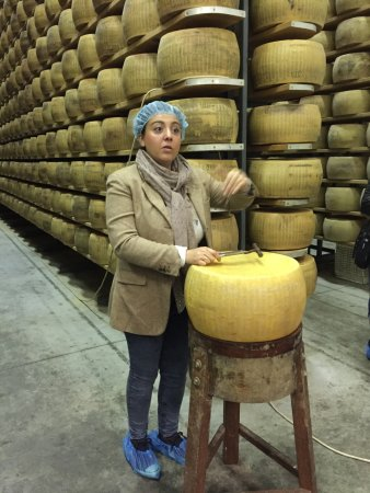 Italian Days Food Experience: Eleanora tells all