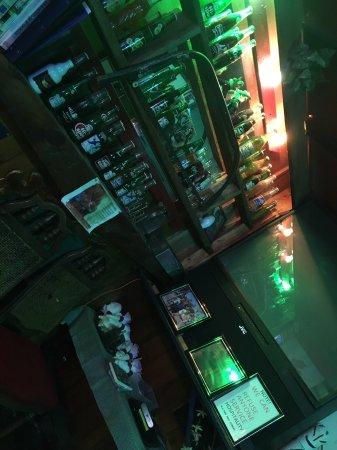 Dunchurch, Canada: Dragon Cafe